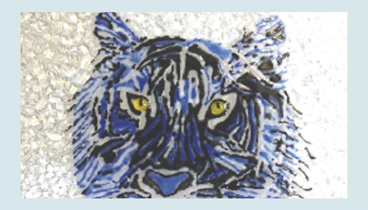 glas stadl tiger
