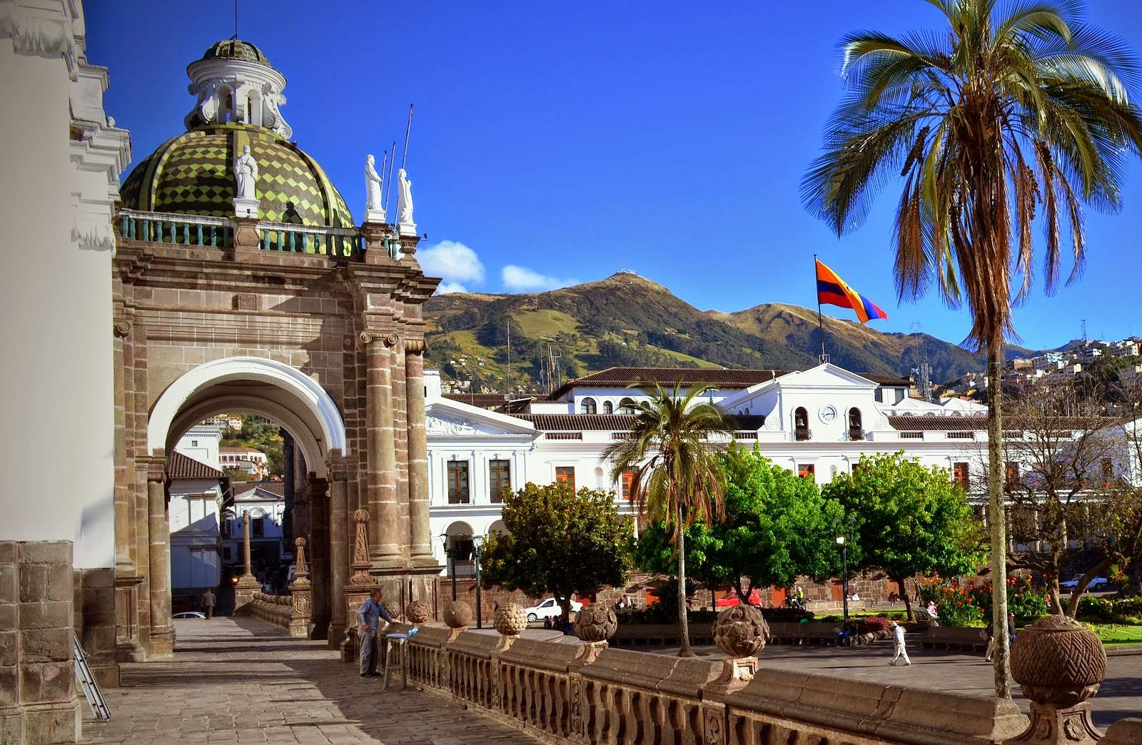 Quito- Main Square.jpg