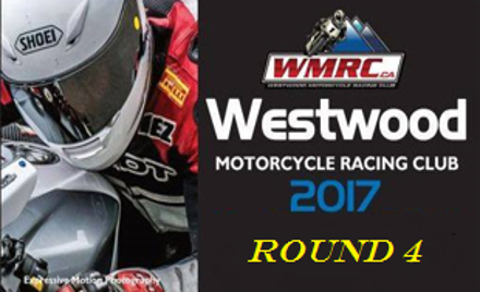 WMRC Round 4