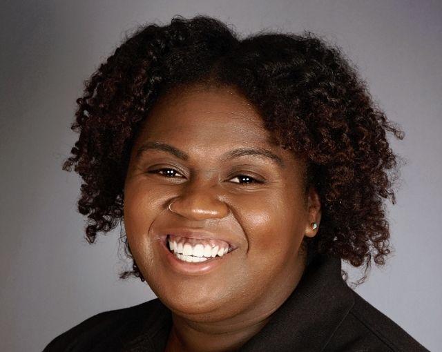Ms. Alecia Malone , Director of Education