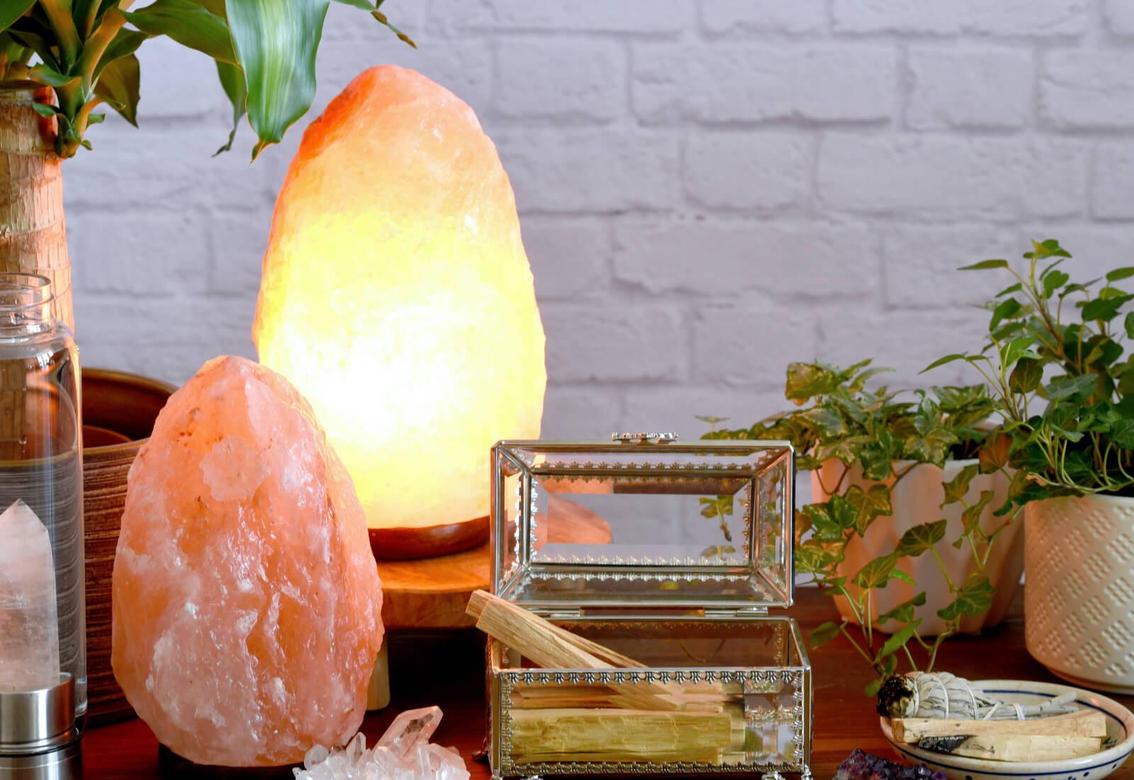 Rose Quarts, crystals, feng shui, citrine, clear quartz
