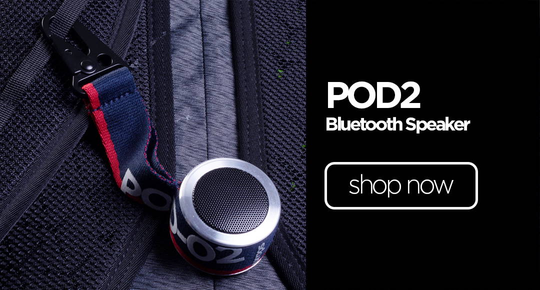 wraps bluetooth speaker