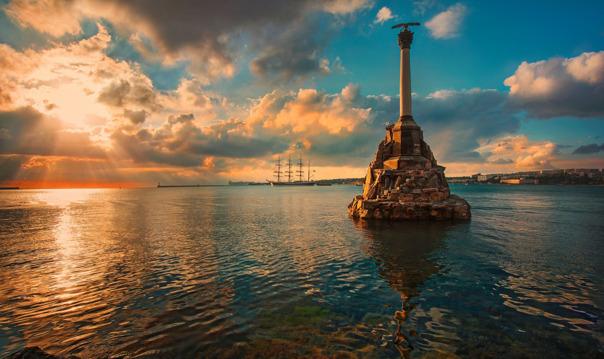 Путешествие по Севастополю
