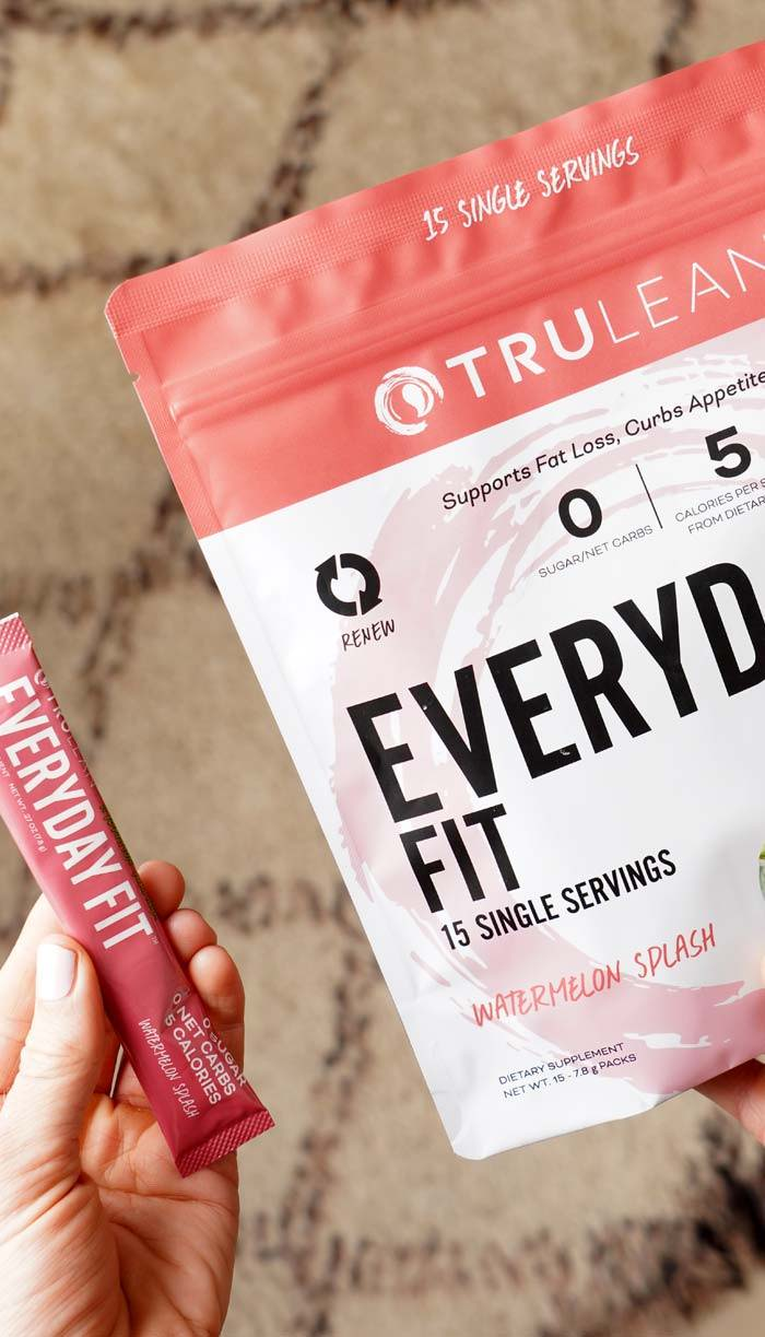 Our premium hydration blend will help you hydrate quicker, burn unwanted fat faster, flush toxins and fight inflammation -- all with zero sugar and nothing artificial. Plus, we are even vegan, dairy free, & gluten free!