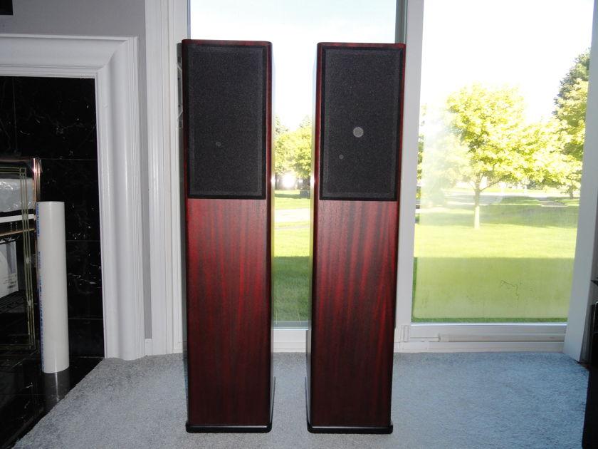 Tyler Acoustics Highland H4 speakers