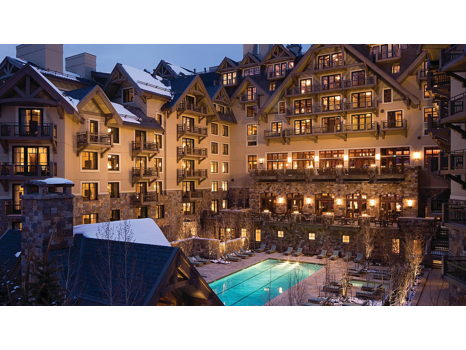 Two Night Stay at the Four Seasons Resort-Vail