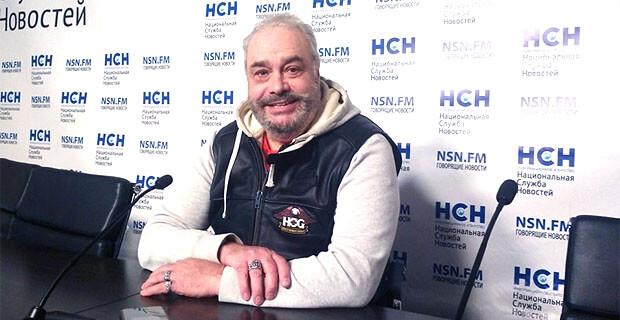 Андрей Неклюдов назначен гендиректором радиостанции «Серебряный дождь» - Новости радио OnAir.ru