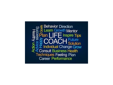 Two Sessions with a Certified Professional Life Coach