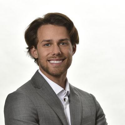 Alexandre McGrath