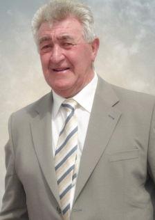 Reginald Denis Farrell