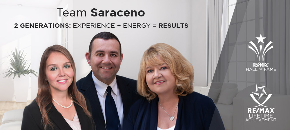 Team Saraceno