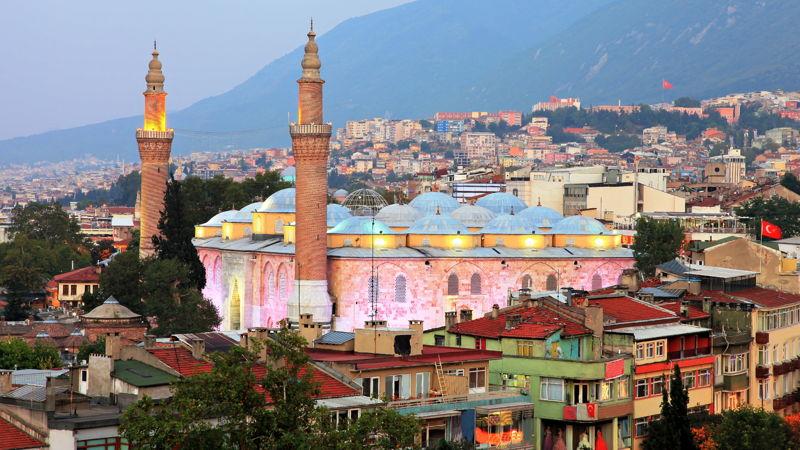 Bursa, Turkey