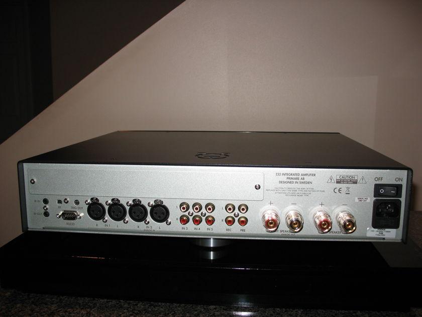 Primare I32 Integrated Amp Like New