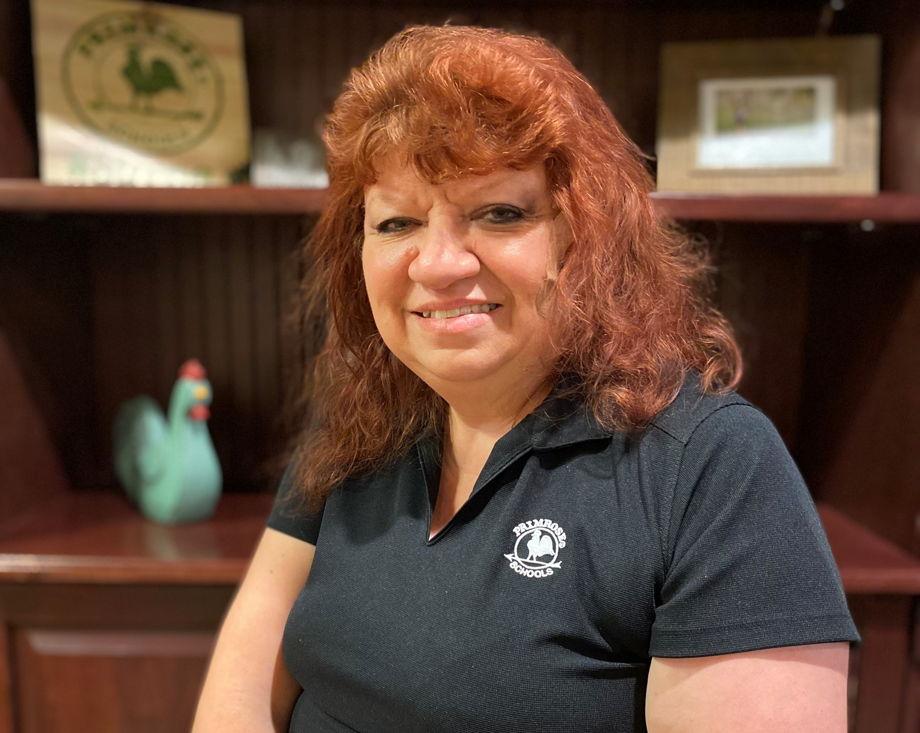 School Resource Teacher , Mrs. Kolasch
