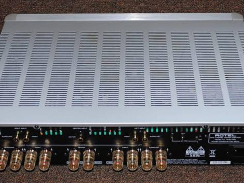 Rotel RMB-1565 Rotel Multi-Channel Amp