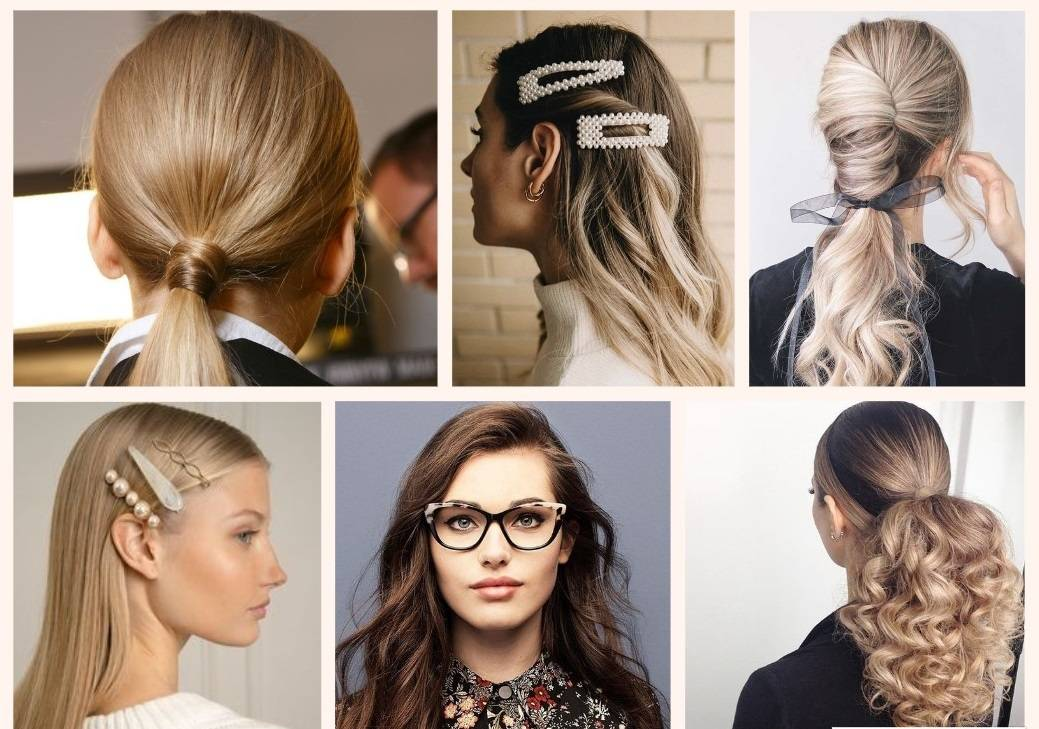 business hairstyles