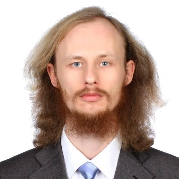 Алексей Шурыгин  okru