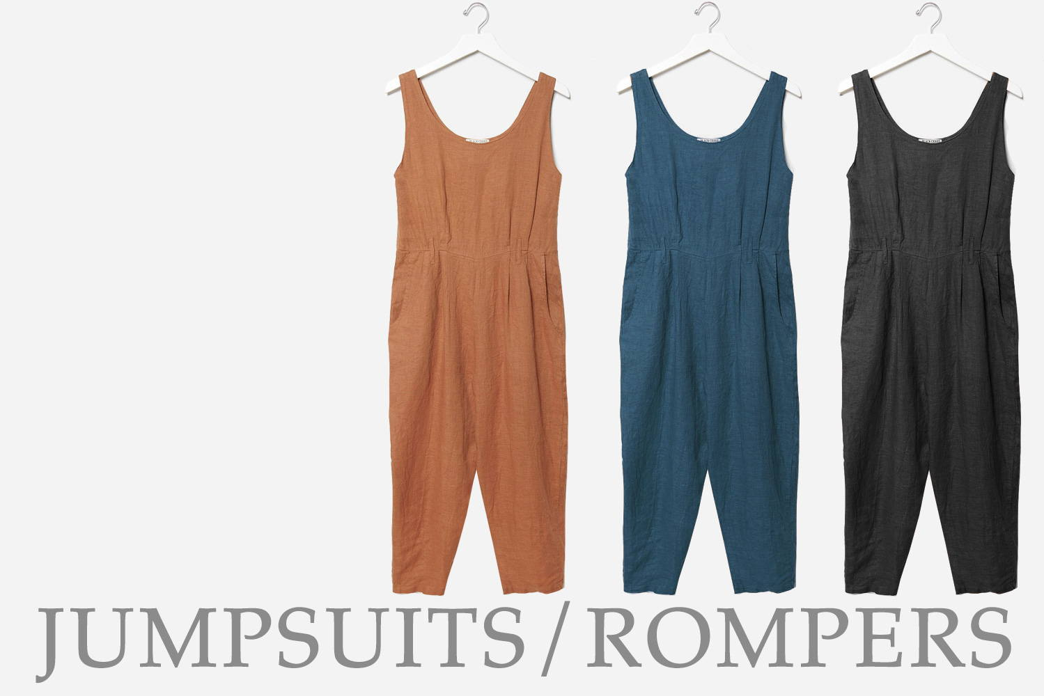 Shop Womens Jumpsuits / Rompers