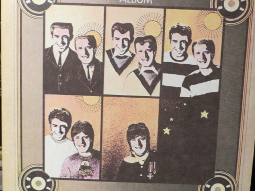 JAN + DEAN - ANTHOLOGY ALBUM 2 LP BEST OF w BOOKLET