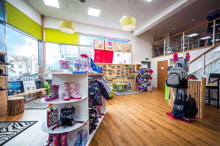 Shopfront image