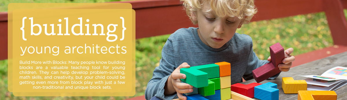 building young architects