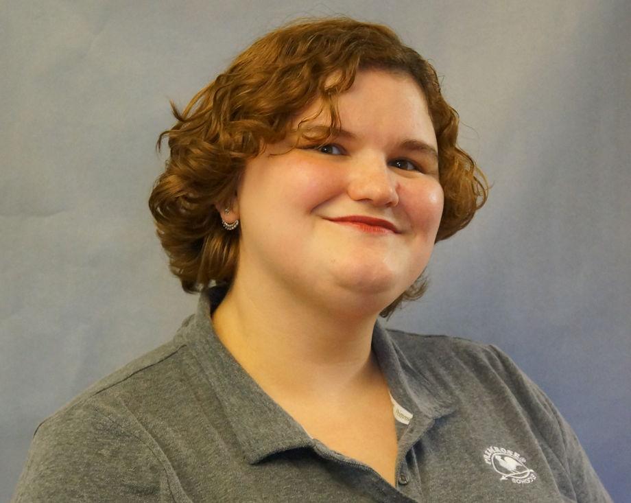 Ms. Katie , Preschool Assistant Teacher