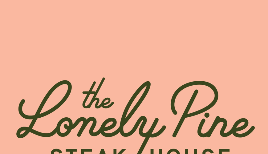 The Lonely Pine Steakhouse image