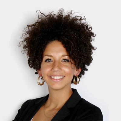 Raphaëlle Morin