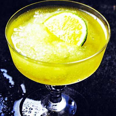 photo cocktail Margari T.