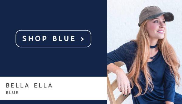 shop blue winter colors