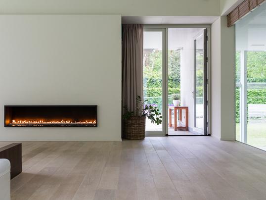 5 Design-Regeln für ein minimalistisches Wohnzimmer