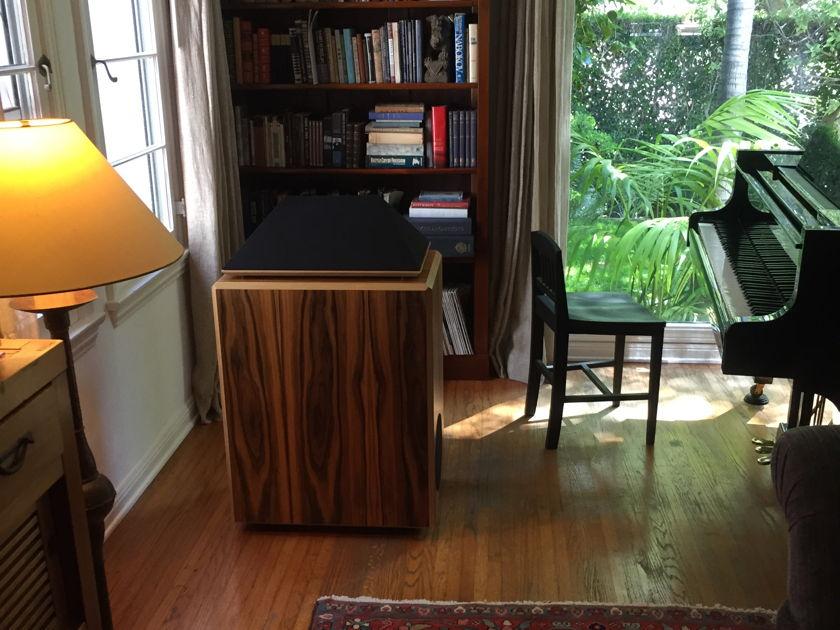 Shahinian Acoustics Diapason