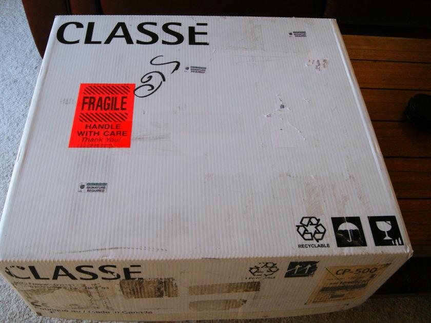 Classe CP-500