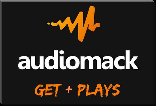 Get More Audiomack Plays
