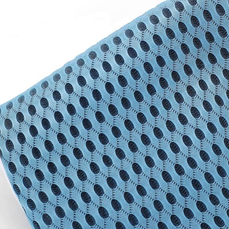 Revêtement 3D respirant et lavable du coussin pour genoux