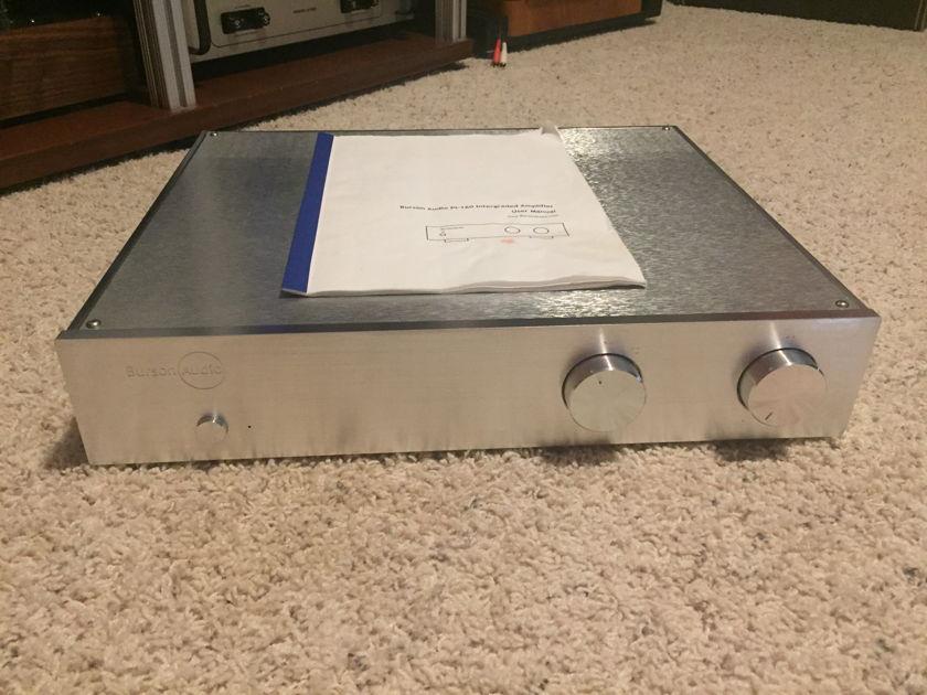 Burson Audio PI-160 Integrated