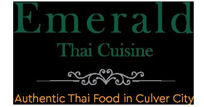 Logo - Emerald Thai Cusine