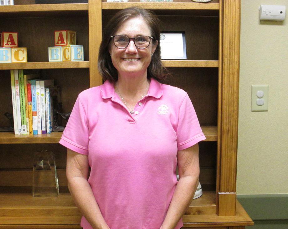 Mrs. Shelly Shurney , Toddler Teacher