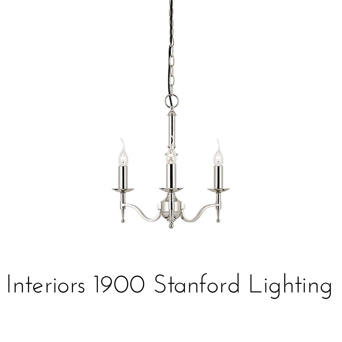 interiors 1900 stanford lighting