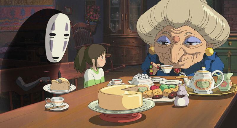 Build Your Own Streaming Studio Ghibli Film Festival