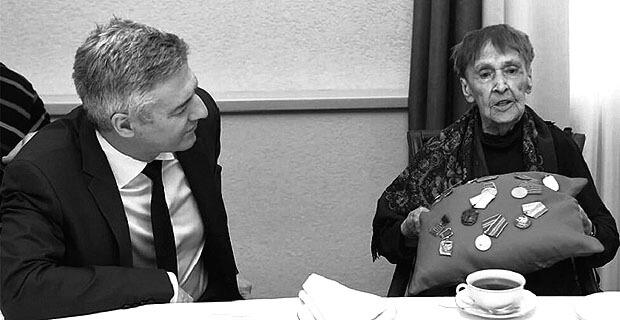 Ушла из жизни легенда карельского радио Татьяна Тимофеевна Макарова - Новости радио OnAir.ru