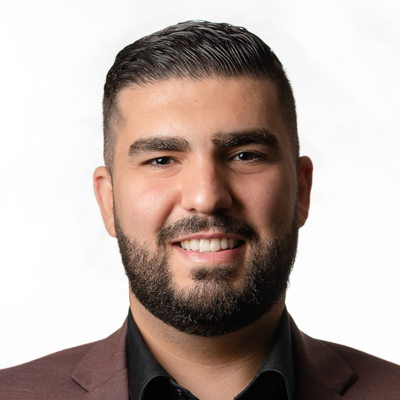 Jonathan Eid