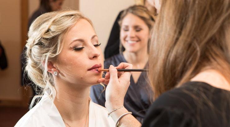 Wedding Week Beauty Tips