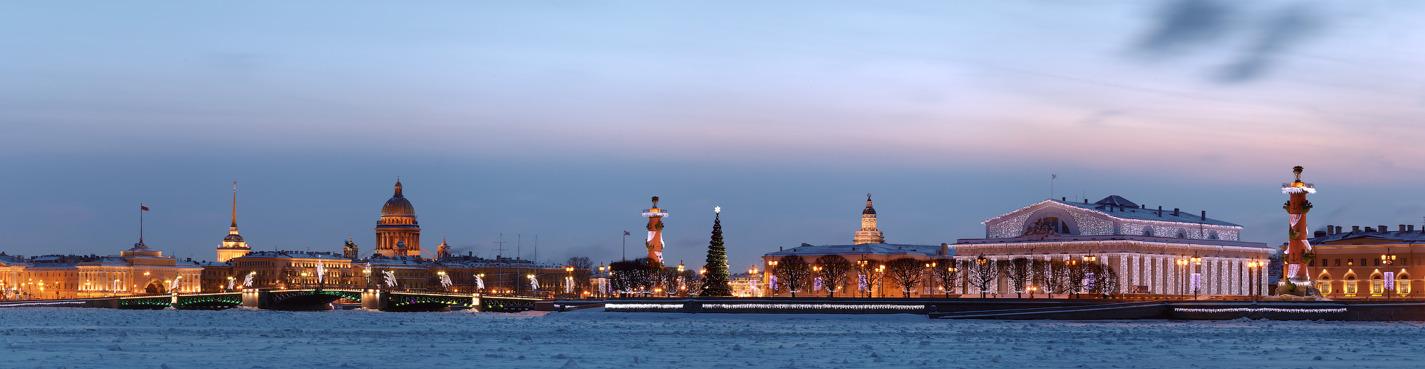 Петербург исполняет желания