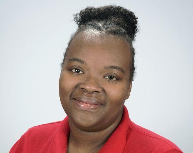 Tynesia Burnett , Assistant Teacher