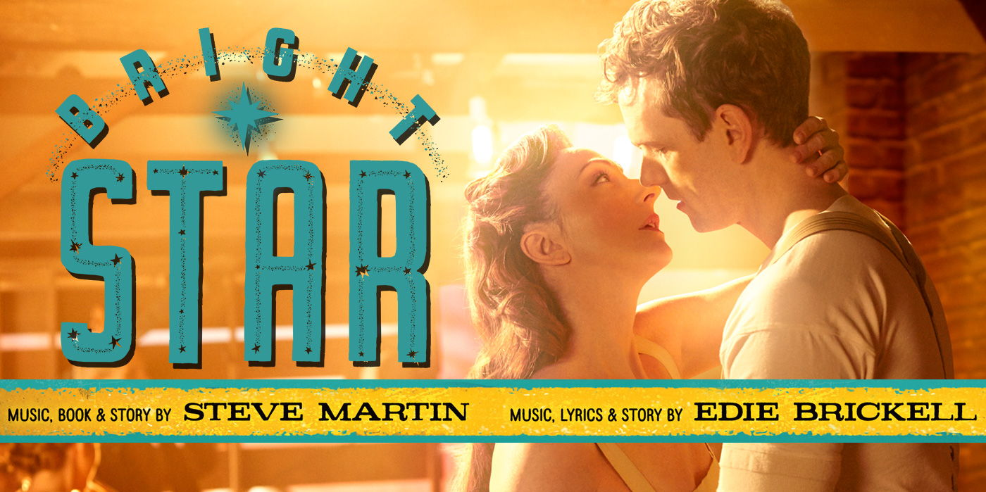 Bright Star at the Shubert Theatre
