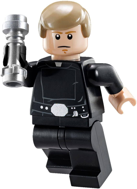 Luke Skywalker lego