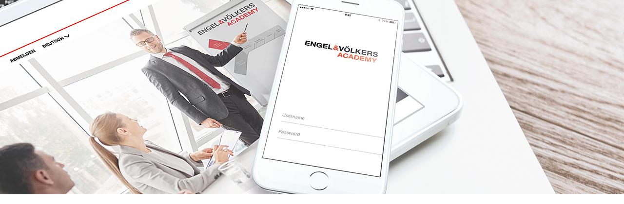 Accademia di immobili engel v lkers formazione istruzione - Agenzie immobiliari ad amburgo ...