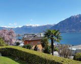 Ascona - 3.5 rooms apartment with garden and terrace