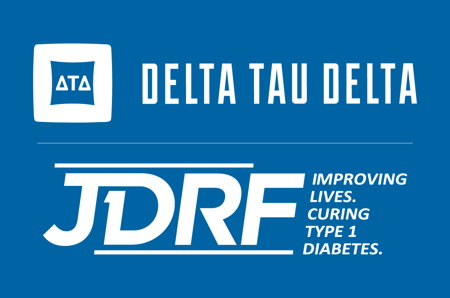 Delta Tau Delta Fraternity Celebrates $1M Raised for JDRF